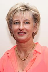 Karen Muller, estate agent